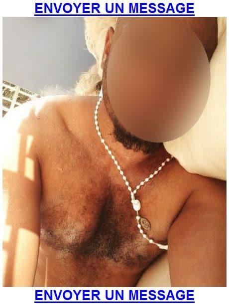 Seb 34 ans cherche un homme plus agé