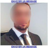 Mathieu désire une soirée sexe sans lendemain