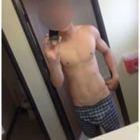 Antoine, 21 ans, cherche un bon plan sexe
