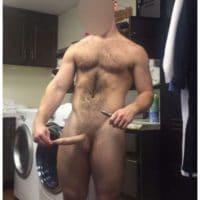 Bear de 35 ans cherche un homme plus mur