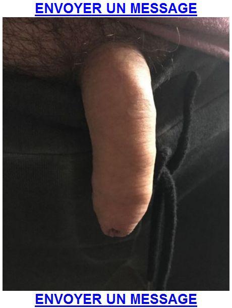 Mec sexy cherche pas seulement un plan sexe