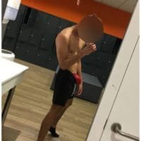 Jeune sportif de 26 ans cherche un plan cul régulier