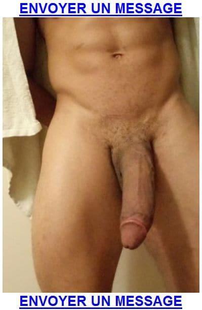 Bel homme de 28 ans disponible pour un plan sexe gratuit