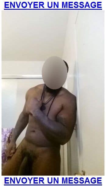 Black musclé cherche black viril et cultivé
