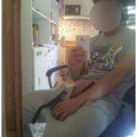 Léonard 21 ans cherche un sexfriend TTBM